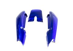 Пластик хвоста для Yamaha YBR125 04-09 Синий