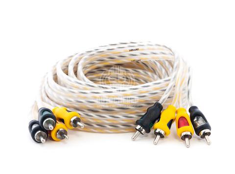 Провода межблочные Swat SIE-450
