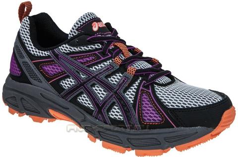 Asics Gel-Trail-Tambora 4 кроссовки для бега женские