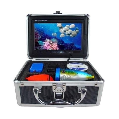 Подводная видеокамера SITITEK FishCam-700 DVR
