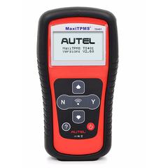 Autel MaxiTMPS TS401 - для систем контроля давления в шинах