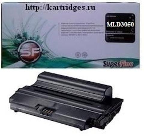 Картридж SuperFine SF-ML-D3050A