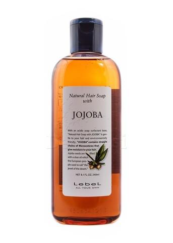 Шампунь для волос  JOJOBA, 240 мл.