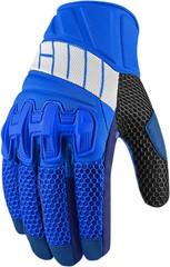 Overlord Gloves / Синий