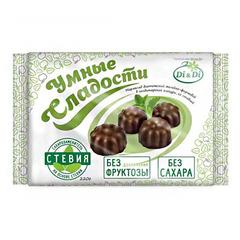 Мармелад Умные сладости, Di&Di, желейный в шоколаде, 220 г.