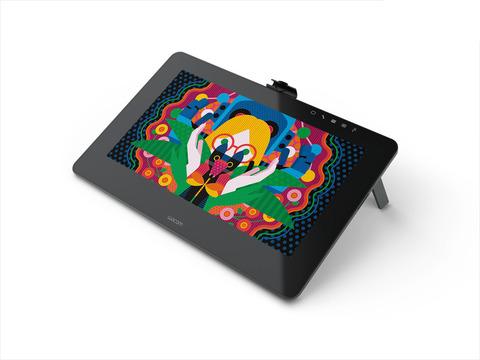 Графический монитор-планшет Wacom Cintiq Pro 13 DTH-1320-EU