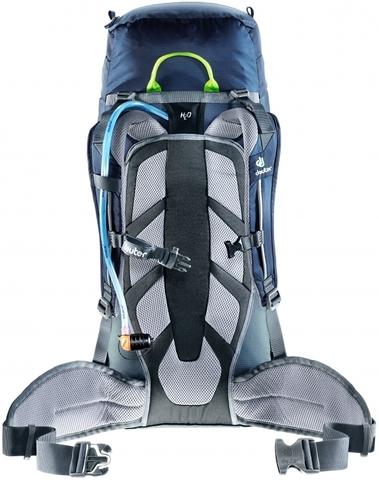 рюкзак для скитура Deuter Guide Lite 32