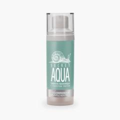 Сыворотка увлажняющая с секретом улитки «Secret Aqua», 30 мл