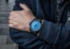 Купить Наручные часы Traser P68 Pathfinder Automatic Blue 107719 по доступной цене