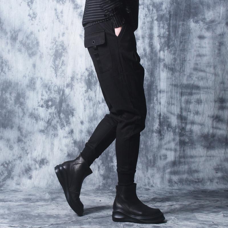 Хлопковые брюки «ARFI»