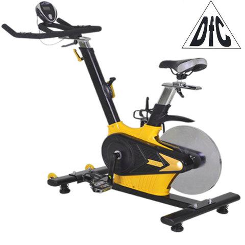 Велотренажер Spinning Bike DFC V10 / B10