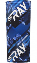 Баф Ray Blue Print