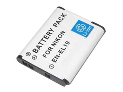 Аккумулятор EN-EL19 батарея для камер Nikon