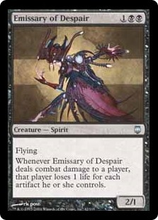 Emissary of Despair