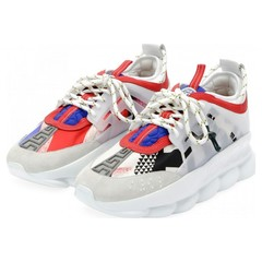 Versace Chain Reaction 2 White (010)