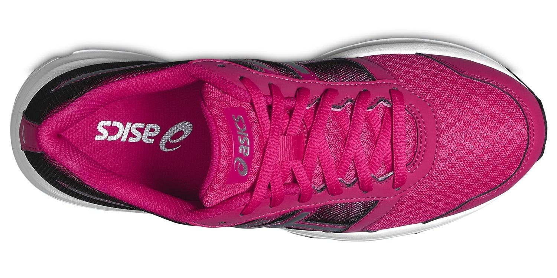 Женские кроссовки для бега Асикс Patriot 8 (T669N 2193) розовые
