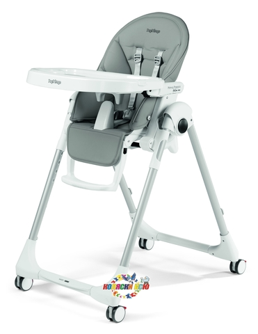 Peg-Perego Prima Pappa Follow Me Ice