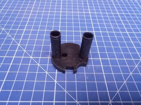 Блок затвора (Узел №3 в сборе) для пистолета ПЦ-84, GF5