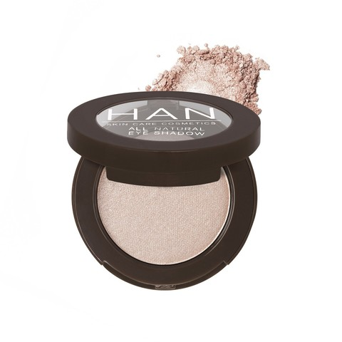 Тени для век, 3 г / HAN Cosmetics Eyeshadow