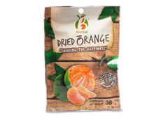 Сушеный апельсин, 38г