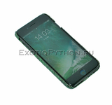 Чехол для iPhone 7 из кожи питона AC-37