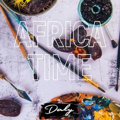 Кальянная смесь Daly 50 г Africa Time
