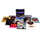 Deep Purple / The Complete Albums 1970-1976 (10CD)