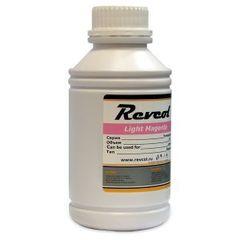 Чернила Revcol для epson, Light Magenta, Dye, 500 мл.