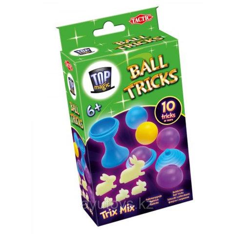 Trix Mix Ball Tricks