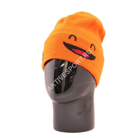 шапка-бини Eisbar Smile OS kids 552
