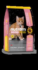 Корм для котят Nutram S1