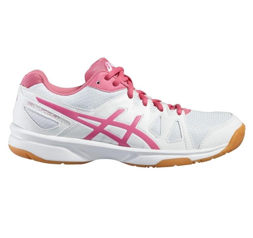 Школьные спортивные  кроссовки Asics Gel-Upcourt GS (C413N 0120) для девочек