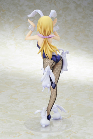 Charlotte Dunois Bunny Style 1/7 Scale Ani-Statue