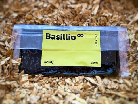 Табак Infinity 100 г Basilio