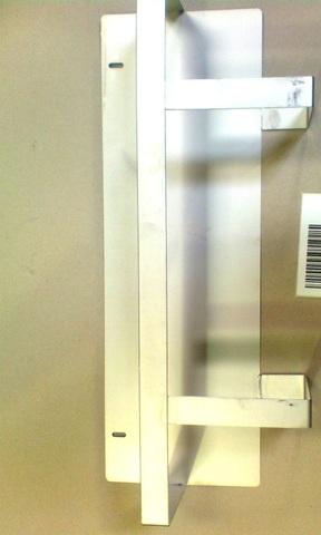 24144815 Полка для фильтровальных мешков 75х225 мм (4000 л/час)