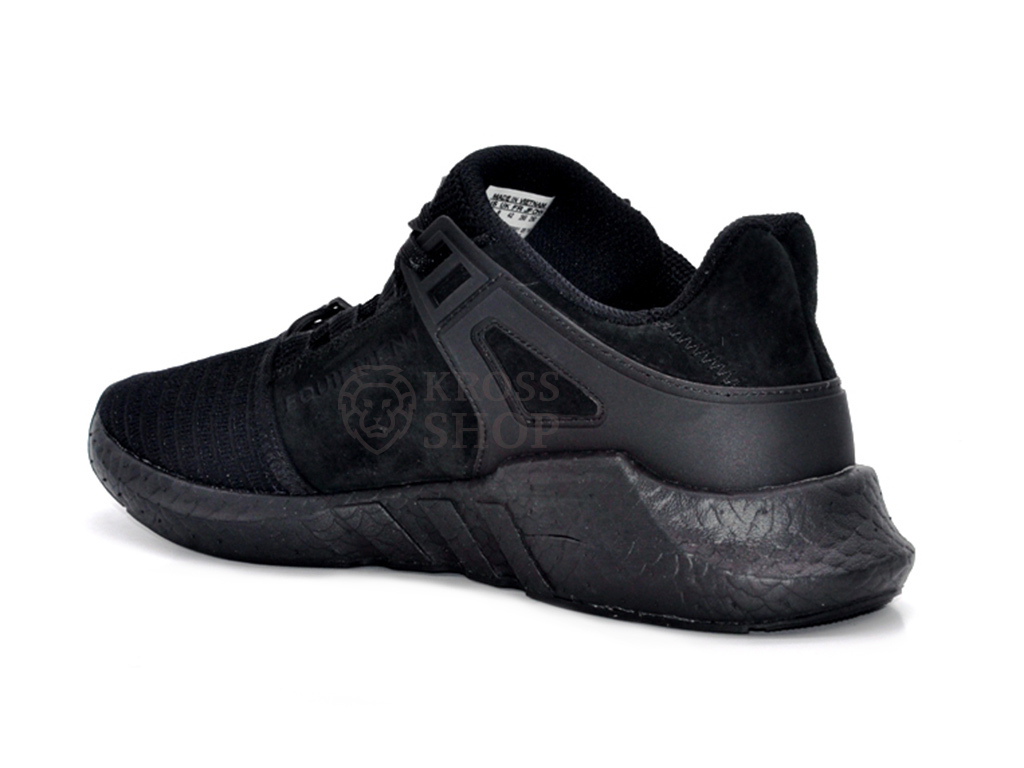 Adidas Men's Unisex EQT Support All Black