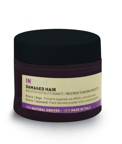 DAMAGED HAIR Бустер для поврежденных волос (35 гр)