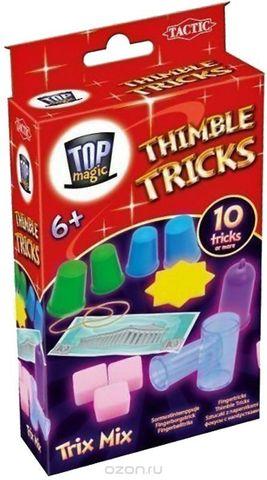 Trix Mix Thimble Tricks