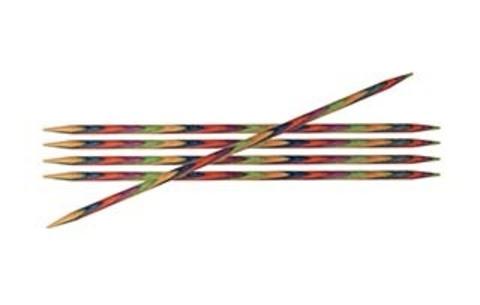 Чулочные спицы Knitpro Symfonie 20 см