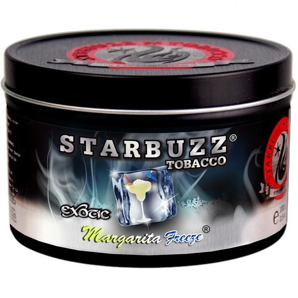 Табак для кальяна Starbuzz Margarita Freeze 250 гр.