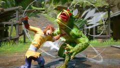 PS4 Monkey King: Hero is Back (русская версия)