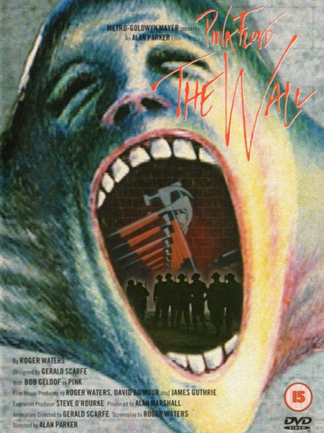 Pink Floyd / The Wall (DVD)