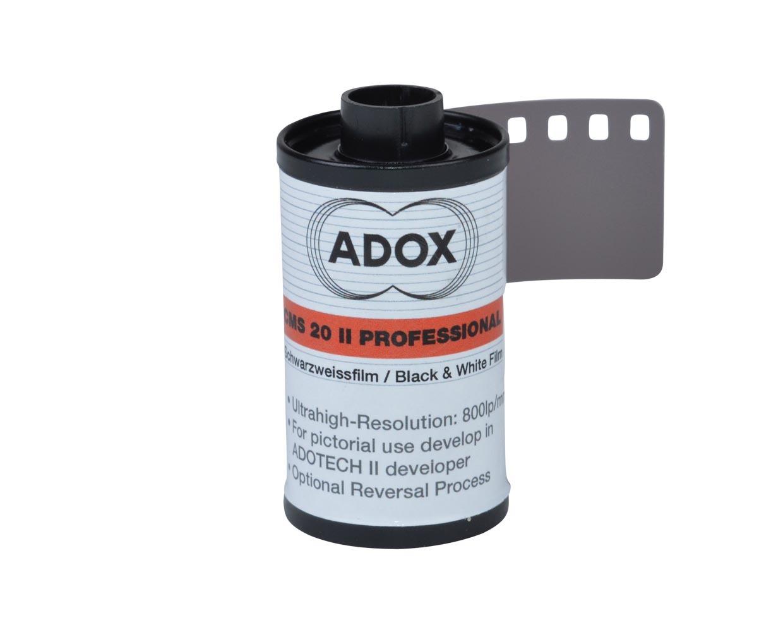 Фотопленка Adox CMS 20 II 135/36