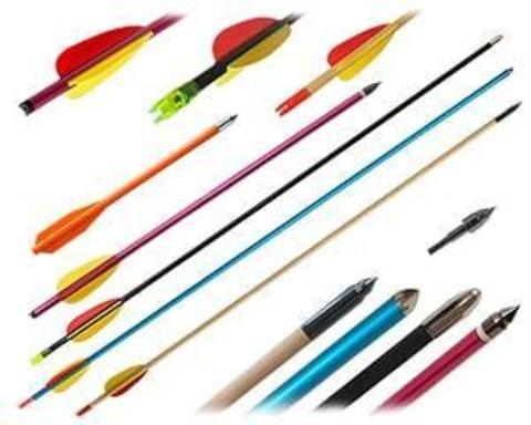 Купить стрелы для луков и арбалетов