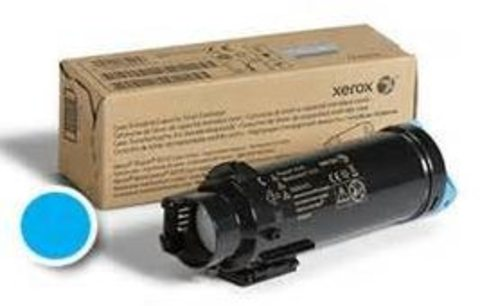 106R03481 - Тонер-картридж голубой (1К) Phaser 6510/WorkCentre 6515