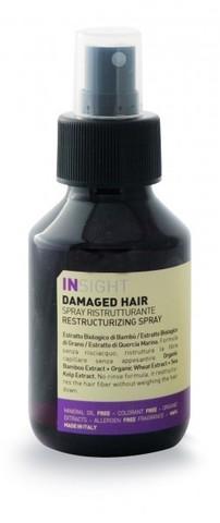DAMAGED HAIR Спрей для поврежденных волос (100 мл)