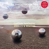 Die Fantastischen Vier / Captain Fantastic - Singles & Remixes (12' Vinyl EP+CD)