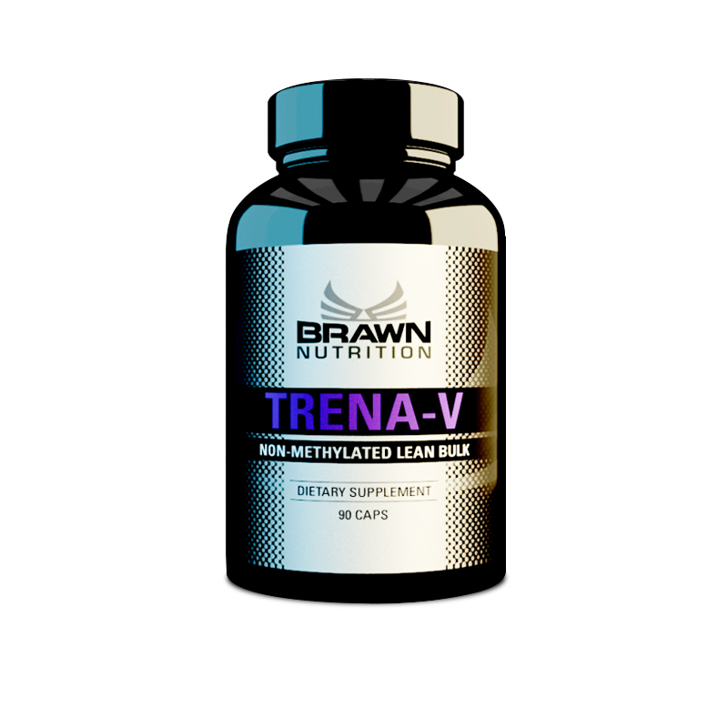 Brawn Nutrition Trena-V | Тренавар