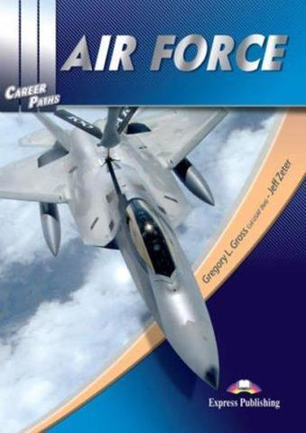 Air Force. Student's Book. Учебник