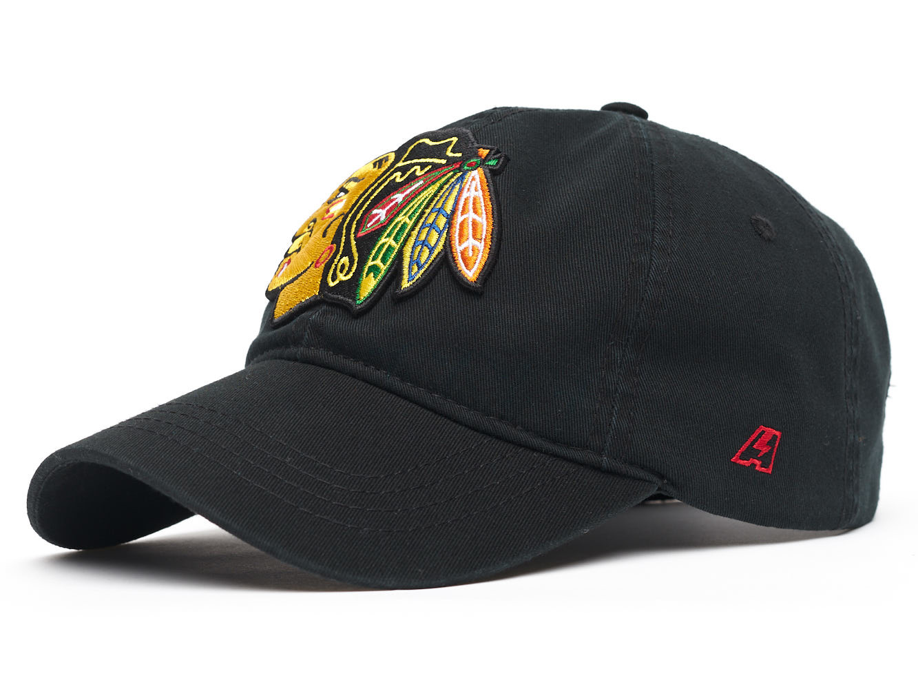Бейсболка NHL Chicago Blackhawks облегченная